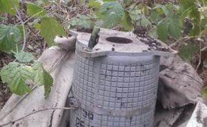 В СБУ сообщили о предотвращении теракта в Луганской области