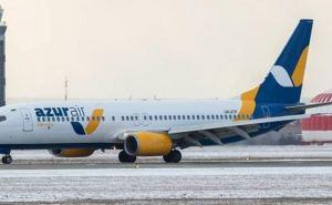 В Харькове непогода задержала авиарейсы и поезда