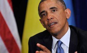 Обама призвал Путина выполнить «Минск-2» до 20января