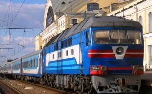 На новогодние праздники в Украине назначили 9 дополнительных поездов