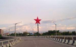 Луганская «Звезда Победы» разбилась и восстановлению не подлежит