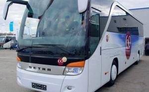 В Луганской области оказали помощь 29 пассажирам автобуса, сломавшегося на границе сРФ