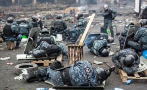 Януковича и экс-беркутовцев допросят по видеосвязи
