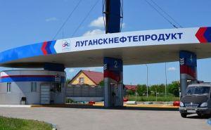 На заправках самопровозглашенной ЛНР нет дефицита топлива