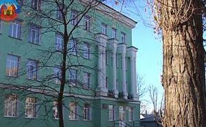Одна из старейших школ Луганска отметила 80-летие (видео)
