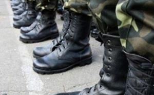 Украинский военный совершил преступление и сбежал в ЛНР (исправлено)