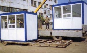 В Луганске демонтируют более 30 незаконно установленных киосков