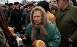 Большинство переселенцев в Украине живут у черты бедности. —ООН