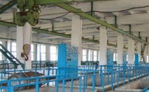 Часть Донецка и Донецкой области остались без воды