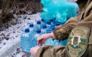 В Луганской области изъято более 300 литров суррогатного алкоголя (фото)
