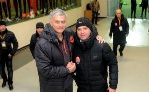 Есть шанс оставить свой след в истории. —Главный тренер «Зари» о матче с «Манчестер Юнайтед»