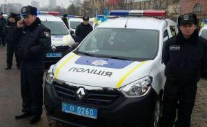 В Харьковской области не хватает полицейских