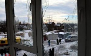 За три месяца из-за обстрелов на Донбассе погибли более 30 мирных жителей