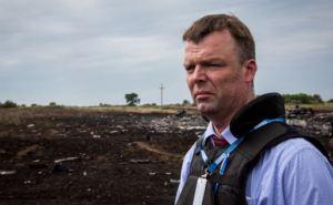 Замглавы СММ ОБСЕ  намерен посетить Донецк 14декабря. —СМИ