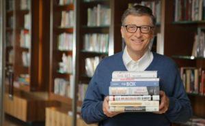 Лучшие книги 2016 года. Версия Билла Гейтса