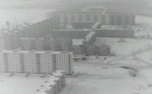 В Харькове резко ухудшается погода