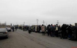 Министр по делам переселенцев предложил пересекать В«серую зонуВ» на электричке