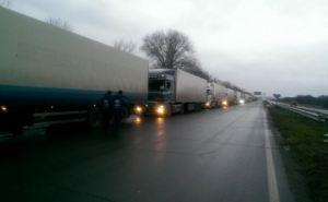 В Луганск прибыл гуманитарный конвой ООН