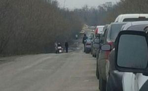 Число погибших в результате обстрела на КПВВ В«МайорскВ» увеличилось