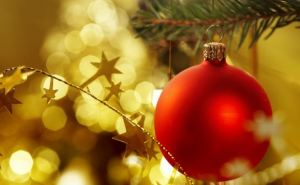 Как в Луганске будут отмечать Новый год (план мероприятий)