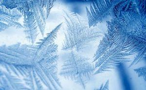 В Харьков идут двадцатиградусные морозы
