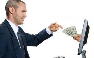 Как взять кредит онлайн
