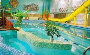 В Харькове переселенцев зовут в аквапарк