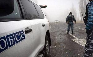 На Донбассе резко возросло количество обстрелов из тяжелого оружия. —ОБСЕ