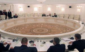 Переговоры в Минске по Донбассу переходят на 2017 год