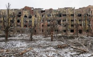 Рада отклонила законопроект о возмещении ущерба за разрушенное во время АТО жилье на Донбассе