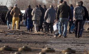Группа по Донбассу в пятницу обсудит освобождение пленных