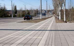 Движение по путепроводу в Луганске возобновится 26Вдекабря