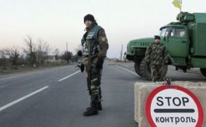 Блокада Донбасса обернется серьезными последствиями для Украины. —Черныш