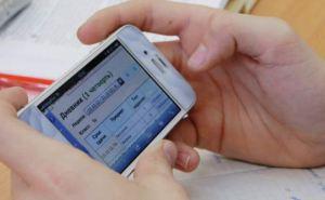 В школах самопровозглашенной ЛНР будут вводить электронные дневники