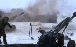 На Донбассе идет борьба за «серую» зону. —ОБСЕ