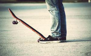 В Луганске планируют построить скейтпарк