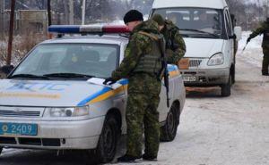 Полиция Донецкой области переходит на усиленный режим работы