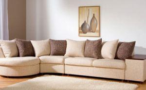 Угловые диваны: преимущества
