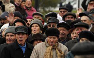 Украинские суды оставили без рассмотрения более 10 тысяч исков пенсионеров Донбасса