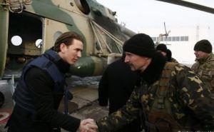 Новый глава ОБСЕ выступил за продолжение минских соглашений