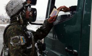 В Донецкой области с начала года поймали 28 пьяных водителей