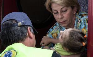 В«Справедливая помощьВ» продолжит дело Доктора Лизы на Донбассе