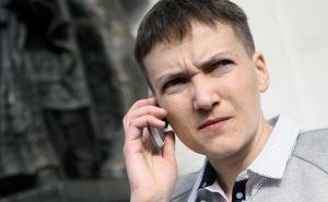Савченко опубликовала списки пленных