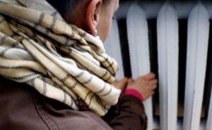 Жители восточных кварталов Луганска остались без отопления