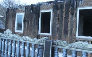 В Попасной составляют перечень разрушенных домов