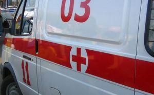 В Харькове 7 человек отравились неизвестным веществом