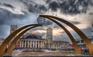Харьков признан самым опасным городом Восточной Европы