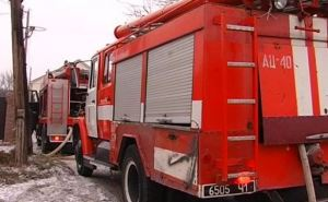 В самопровозглашенной ЛНР за сутки произошло 5 пожаров