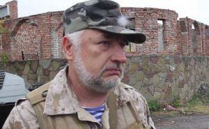 Полная блокада ЛНР и ДНР в нынешних условиях невозможна.  - Жебривский