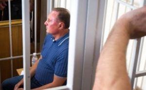 Суд продлил арест Ефремова до 17марта
